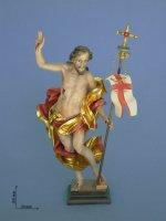 Statua Gesù Cristo di  su LibreriadelSanto.it
