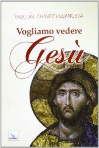 Copertina di 'Vogliamo vedere Gesù'