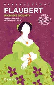 Copertina di 'Madame Bovary. Ediz. integrale'