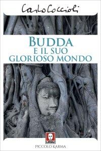 Copertina di 'Budda e il suo glorioso mondo'
