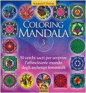 Coloring mandala vol.3