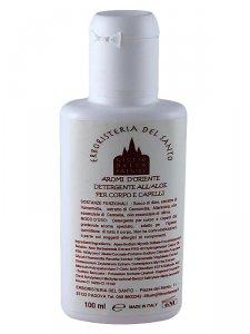 Copertina di 'Detergente per corpo e capelli Aromi d'Oriente (100 ml)'