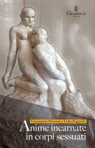 Copertina di 'Anime incarnate in corpi sessuati'