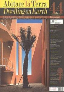 Copertina di 'Abitare la terra. Ediz. italiana e inglese (2017)'