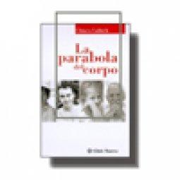 Copertina di 'La parabola del corpo'