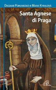 Copertina di 'Santa Agnese da Praga'