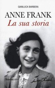 Copertina di 'Anna Frank'