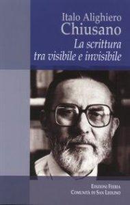 Copertina di 'Italo Alighiero Chiusano'