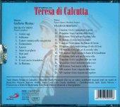 Immagine di 'Preghiamo con Teresa di Calcutta'