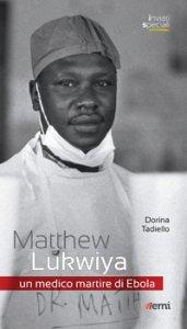 Copertina di 'Matthew Lukwiya'