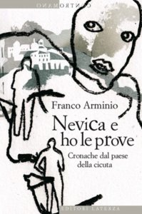 Copertina di 'Nevica e ho le prove'