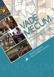 Copertina di 'Vademecum 2015-2018'