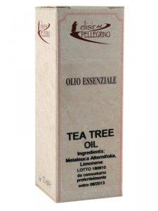 Copertina di 'Tea tree oil 12 ml.'