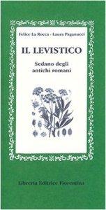 Copertina di 'Il levistico. Sedano degli antichi romani'