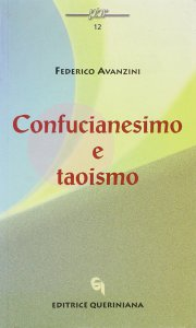 Copertina di 'Confucianesimo e taoismo'