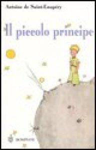 Copertina di 'Il piccolo principe. Con segnalibro'