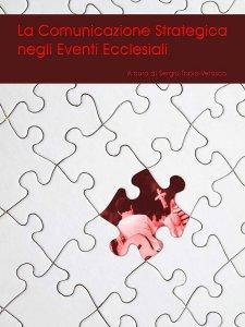 Copertina di 'La comunicazione strategica negli eventi ecclesiali'