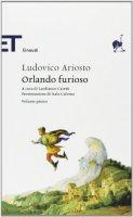 Orlando furioso - Ariosto Ludovico