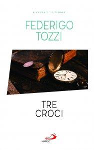 Copertina di 'Tre croci'