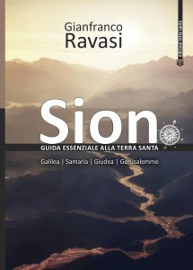 Copertina di 'Sion'