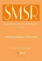 SMSR. Vol. 83/2 (2017): Defining Religous Minorities.