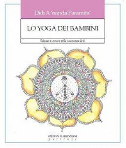 Copertina di 'Lo Yoga dei bambini'