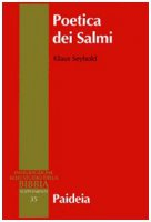 Poetica dei Salmi - Seybold Klaus