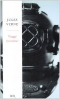 Viaggi fantastici - Verne Jules