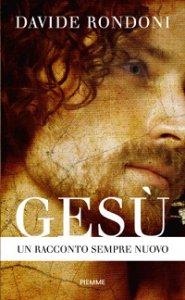 Copertina di 'Gesù'