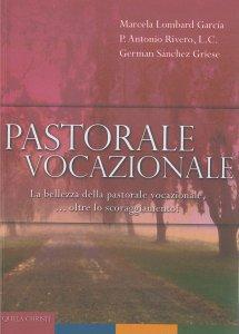 Copertina di 'Pastorale vocazionale.'