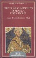 Epistolario apocrifo di Seneca e san Paolo
