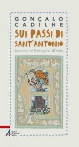 Copertina di 'Sui passi di sant'Antonio'