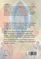 Immagine di 'Filiazione divina e mistero trinitario'