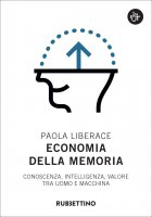 Economia della memoria - Paola Liberace