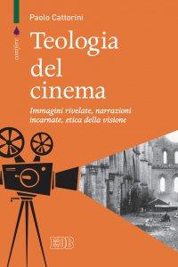 Copertina di 'Teologia del cinema'