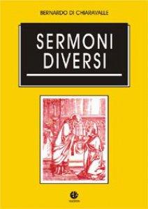 Copertina di 'Sermoni diversi'
