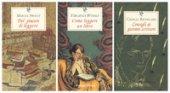 Consigli ai giovani scrittori-Del piacere di leggere-Come leggere un libro - Baudelaire Charles, Proust Marcel, Woolf Virginia