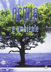 Copertina di 'Acqua e ambiente'