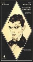 Ritratto d'artista - Schiele Egon