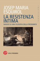 La resistenza intima - Josep M. Esquirol