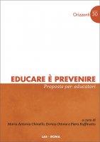 Educare è prevenire
