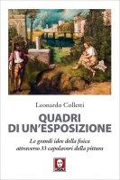 Quadri di un'esposizione - Leonardo Colletti