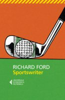 Sportswriter - Ford Richard