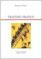 Trattato pratico. Cento capitoli sulla vita spirituale - Evagrio Pontico