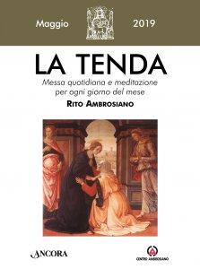Copertina di 'La Tenda. Maggio 2019'