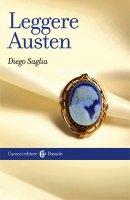 Leggere Austen - Diego Saglia
