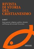 RSCR. 2/2017: Santi patroni: religione, politica, identità nell'Europa del secondo Novecento.