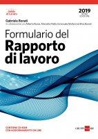 Formulario del rapporto di lavoro 2019 con CD - Gabriele Bonati