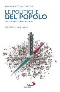 Copertina di 'Le politiche del popolo'