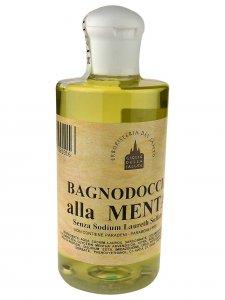 Copertina di 'Bagnodoccia alla menta 250 ml.'